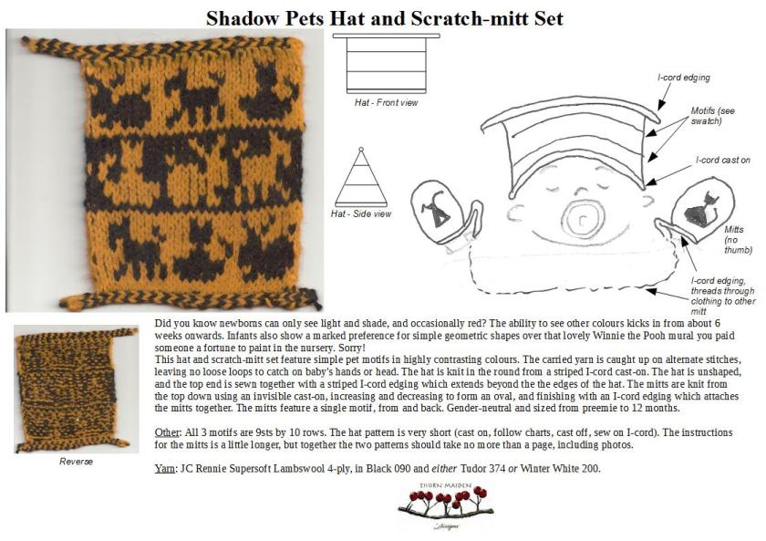 Shadow Pets - K